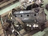 Привозной из Японии Двигатель 2azfse на Toyota rav4 20-кузов.19000-28150 в Алматы