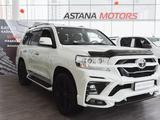 Toyota Land Cruiser 2020 года за 44 400 000 тг. в Нур-Султан (Астана) – фото 2