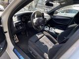 BMW 530 2017 года за 17 000 000 тг. в Алматы – фото 3