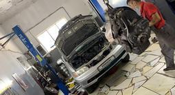 Honda Odyssey 1996 года за 3 100 000 тг. в Алматы – фото 2