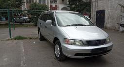 Honda Odyssey 1996 года за 3 100 000 тг. в Алматы – фото 4