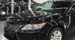 Lexus ES 250 2013 года за 9 700 000 тг. в Алматы