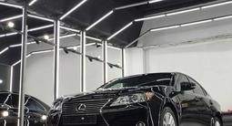 Lexus ES 250 2013 года за 9 700 000 тг. в Алматы – фото 2
