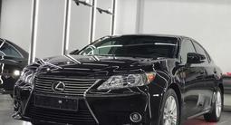 Lexus ES 250 2013 года за 9 700 000 тг. в Алматы – фото 3