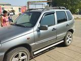 Chevrolet Niva 2006 года за 1 600 000 тг. в Уральск – фото 2