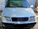 Audi 100 1991 года за 1 500 000 тг. в Шымкент