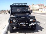Land Rover Defender 2001 года за 3 200 000 тг. в Актау – фото 5