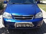 Chevrolet Lacetti 2011 года за 3 500 000 тг. в Шымкент