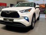 Toyota Highlander 2020 года за 29 950 000 тг. в Костанай – фото 3