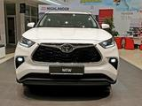 Toyota Highlander 2020 года за 29 950 000 тг. в Костанай