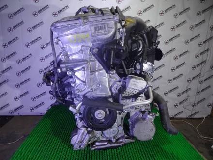 Двигатель TOYOTA 2ZR-FXE контрактный| Доставка ТК, Гарантия за 170 181 тг. в Кемерово