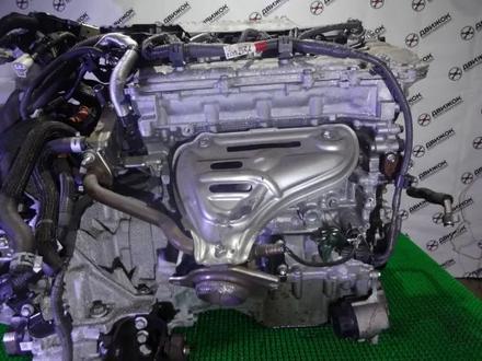 Двигатель TOYOTA 2ZR-FXE контрактный| Доставка ТК, Гарантия за 170 181 тг. в Кемерово – фото 2