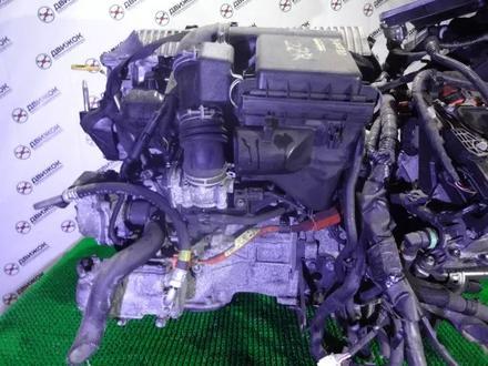 Двигатель TOYOTA 2ZR-FXE контрактный| Доставка ТК, Гарантия за 170 181 тг. в Кемерово – фото 3