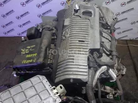 Двигатель TOYOTA 2ZR-FXE контрактный| Доставка ТК, Гарантия за 170 181 тг. в Кемерово – фото 4