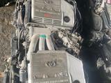 Двигатель 1MZ 3.0 2WD/4WD за 450 000 тг. в Семей