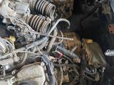 Двигатель 1MZ 3.0 2WD/4WD за 450 000 тг. в Семей – фото 3