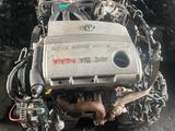 Двигатель 1MZ 3.0 2WD/4WD за 450 000 тг. в Семей – фото 4