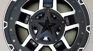 * Диски XD Series Rocksfar 18, 6, 139, 7и6, 135.* за 680 000 тг. в Алматы