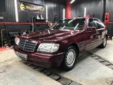 Mercedes-Benz S 500 1996 года за 6 500 000 тг. в Павлодар