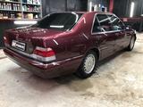 Mercedes-Benz S 500 1996 года за 6 500 000 тг. в Павлодар – фото 2