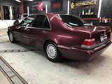 Mercedes-Benz S 500 1996 года за 6 500 000 тг. в Павлодар – фото 3