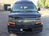 Chevrolet Express 2013 года за 25 000 000 тг. в Алматы