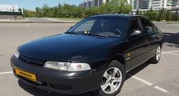 Mazda Cronos 1994 года за 1 300 000 тг. в Нур-Султан (Астана) – фото 2