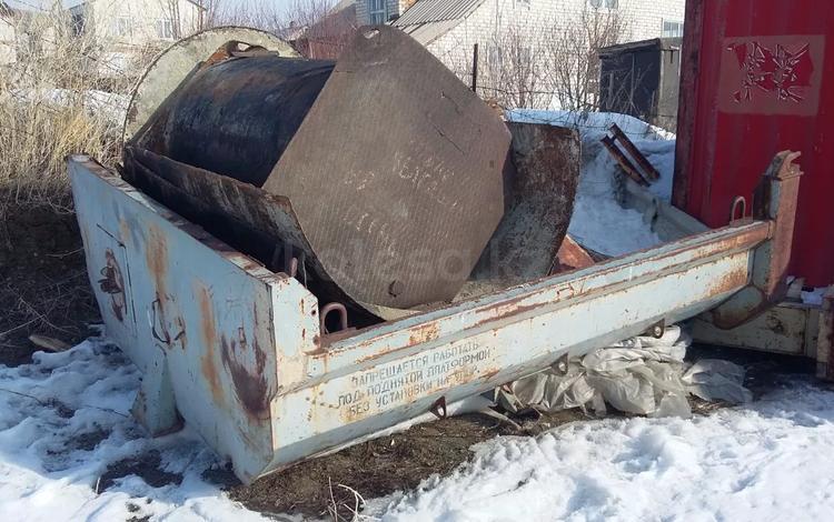 Кузов самосвальный в Усть-Каменогорск