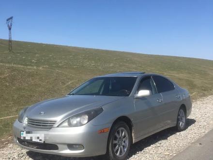 Lexus ES 330 2004 года за 5 100 000 тг. в Алматы