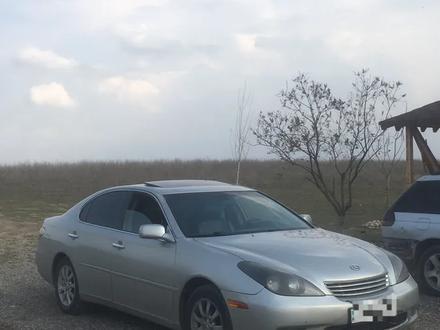 Lexus ES 330 2004 года за 5 100 000 тг. в Алматы – фото 2