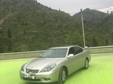 Lexus ES 330 2004 года за 5 100 000 тг. в Алматы – фото 4