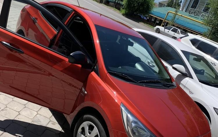 Hyundai Accent 2013 года за 4 650 000 тг. в Алматы