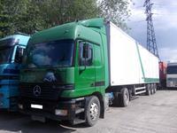 Mercedes-Benz  Actros 1843 1998 года за 7 100 000 тг. в Алматы