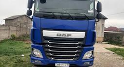 DAF  106.460xf 2014 года за 20 000 000 тг. в Шымкент