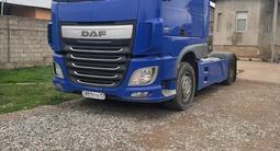 DAF  106.460xf 2014 года за 20 000 000 тг. в Шымкент – фото 2