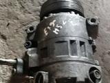 Компрессор кондиционера на БМВ Е39 М52 за 15 000 тг. в Караганда