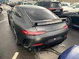 Mercedes-Benz AMG GT 2021 года за 78 500 000 тг. в Алматы – фото 3