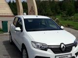 Renault Sandero 2021 года за 7 200 000 тг. в Шымкент