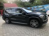 Mercedes-Benz GL 500 2014 года за 18 800 000 тг. в Алматы