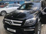 Mercedes-Benz GL 500 2014 года за 18 800 000 тг. в Алматы – фото 2