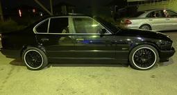 BMW 530 1995 года за 2 200 000 тг. в Алматы – фото 3