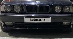 BMW 530 1995 года за 2 200 000 тг. в Алматы – фото 4