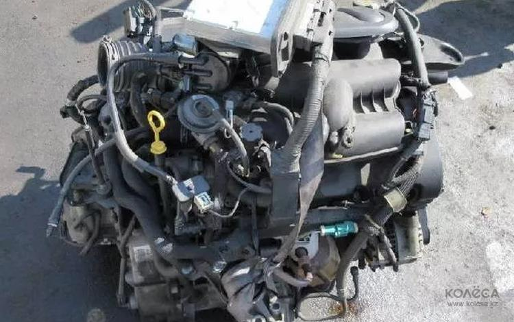 Двигатель AJ за 220 000 тг. в Алматы