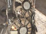 Диффузор вентилятор на Toyota Estima за 200 тг. в Алматы – фото 2