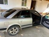 Audi 100 1991 года за 1 500 000 тг. в Тараз – фото 5