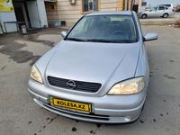 Opel Astra 2000 года за 2 000 000 тг. в Актау