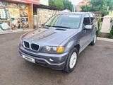 BMW X5 2002 года за 5 000 000 тг. в Алматы – фото 4