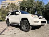 Toyota 4Runner 2004 года за 8 600 000 тг. в Алматы – фото 3