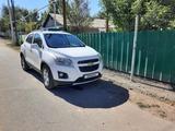 Chevrolet Tracker 2014 года за 5 550 000 тг. в Алматы