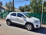 Chevrolet Tracker 2014 года за 5 550 000 тг. в Алматы – фото 2